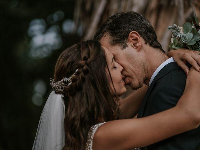 La boda de Alejandro y Luisa en Málaga, Málaga 21