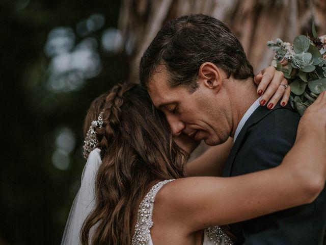 La boda de Alejandro y Luisa en Málaga, Málaga 22