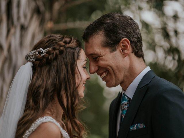 La boda de Alejandro y Luisa en Málaga, Málaga 23