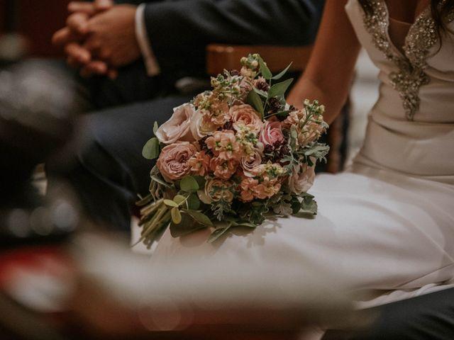 La boda de Alejandro y Luisa en Málaga, Málaga 27