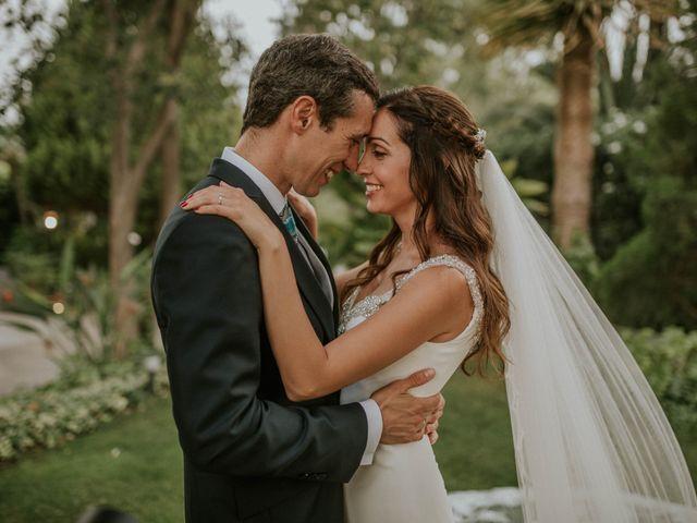 La boda de Alejandro y Luisa en Málaga, Málaga 40