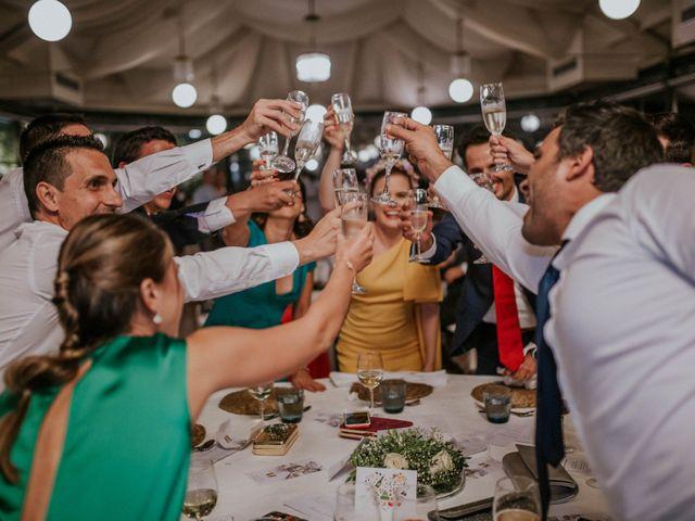 La boda de Alejandro y Luisa en Málaga, Málaga 52