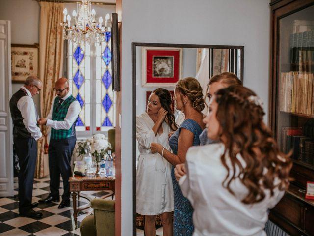 La boda de Alejandro y Luisa en Málaga, Málaga 55