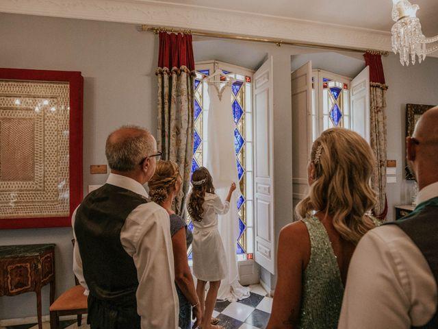 La boda de Alejandro y Luisa en Málaga, Málaga 58