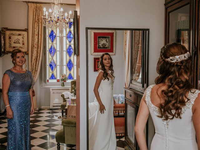 La boda de Alejandro y Luisa en Málaga, Málaga 59