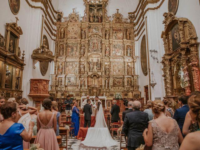 La boda de Alejandro y Luisa en Málaga, Málaga 77