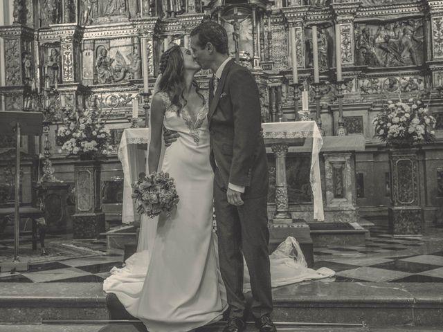 La boda de Alejandro y Luisa en Málaga, Málaga 82