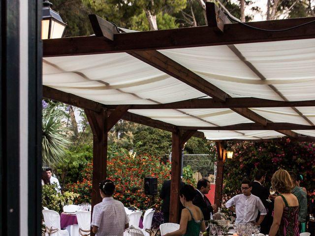 La boda de Daniel y Maria Teresa en San Juan De Alicante, Alicante 72
