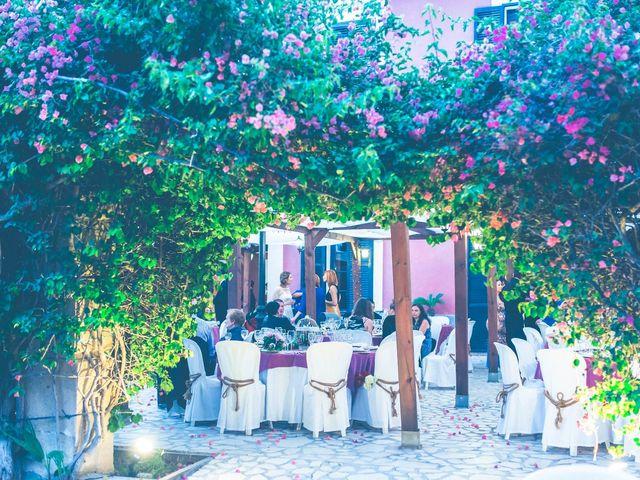La boda de Daniel y Maria Teresa en San Juan De Alicante, Alicante 74