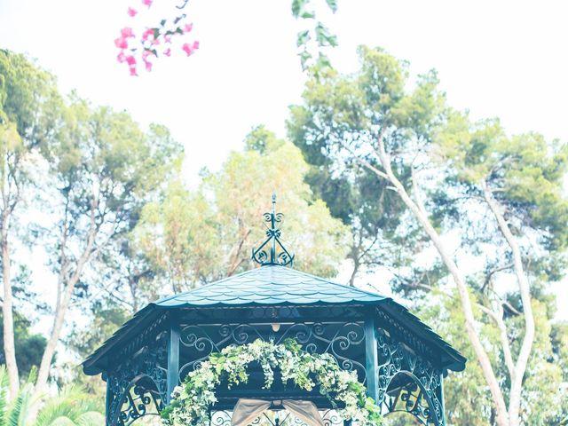 La boda de Daniel y Maria Teresa en San Juan De Alicante, Alicante 76
