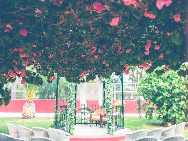 La boda de Daniel y Maria Teresa en San Juan De Alicante, Alicante 78