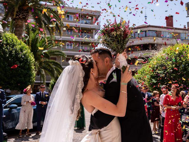 La boda de Eric y Ana en Miguelturra, Ciudad Real 1