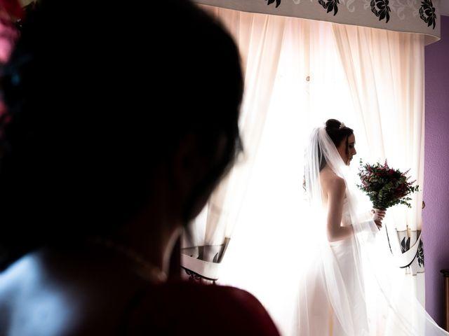 La boda de Eric y Ana en Miguelturra, Ciudad Real 12