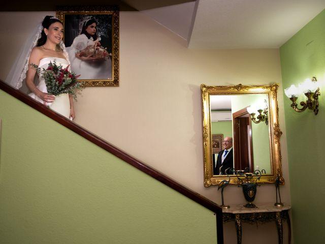 La boda de Eric y Ana en Miguelturra, Ciudad Real 13