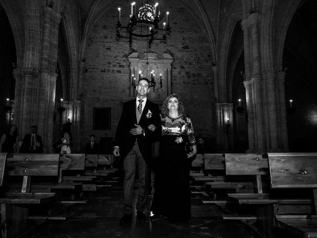 La boda de Eric y Ana en Miguelturra, Ciudad Real 15