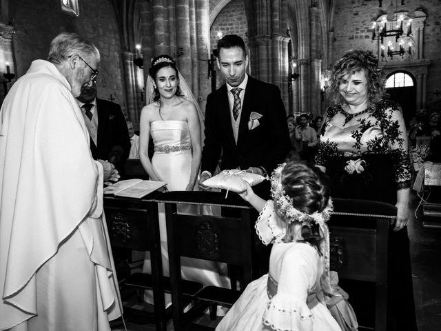La boda de Eric y Ana en Miguelturra, Ciudad Real 17