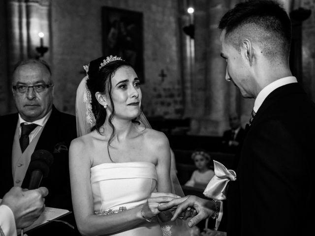 La boda de Eric y Ana en Miguelturra, Ciudad Real 18