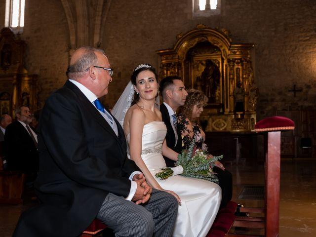 La boda de Eric y Ana en Miguelturra, Ciudad Real 19