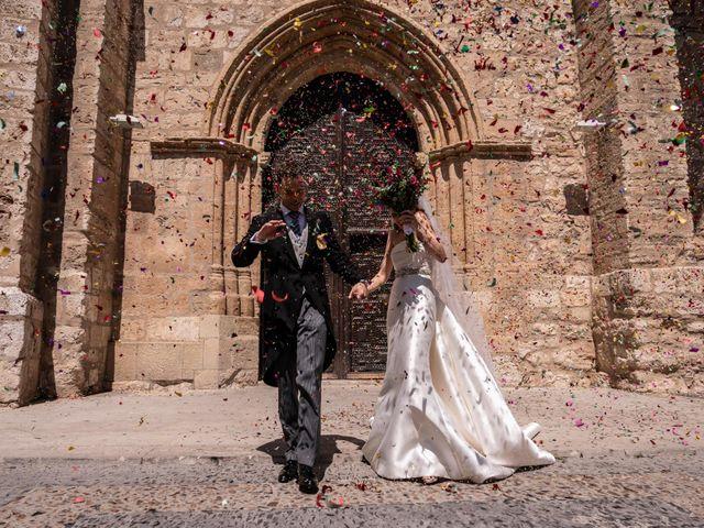 La boda de Eric y Ana en Miguelturra, Ciudad Real 20
