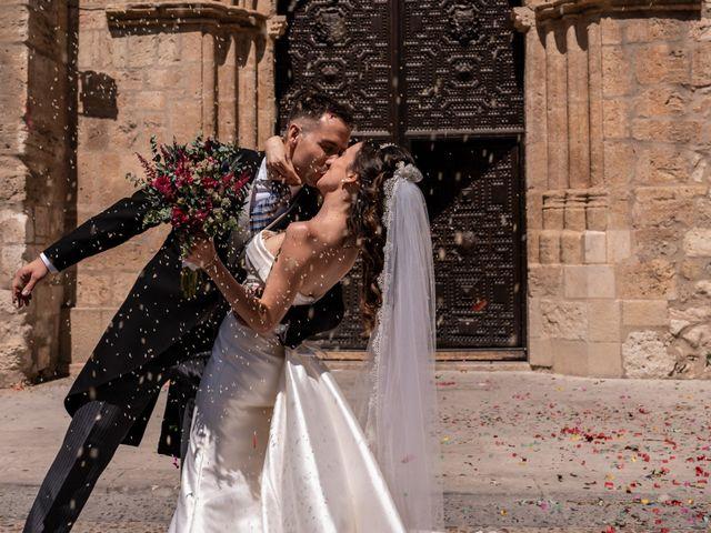 La boda de Eric y Ana en Miguelturra, Ciudad Real 21