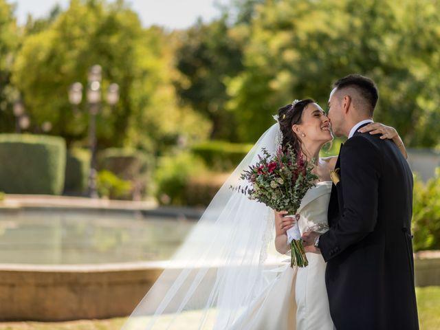 La boda de Eric y Ana en Miguelturra, Ciudad Real 23