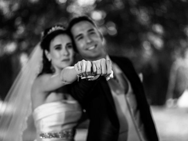 La boda de Eric y Ana en Miguelturra, Ciudad Real 24