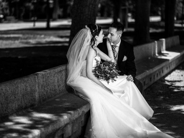 La boda de Eric y Ana en Miguelturra, Ciudad Real 25