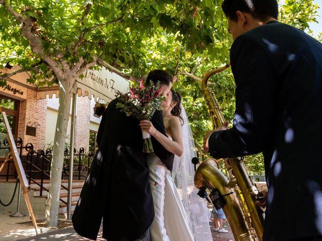 La boda de Eric y Ana en Miguelturra, Ciudad Real 26