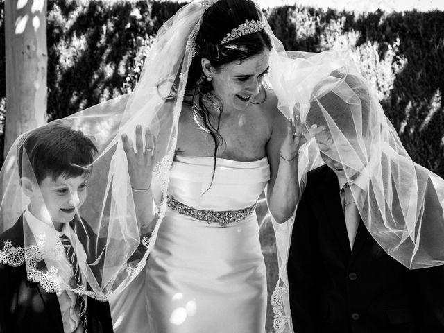 La boda de Eric y Ana en Miguelturra, Ciudad Real 28