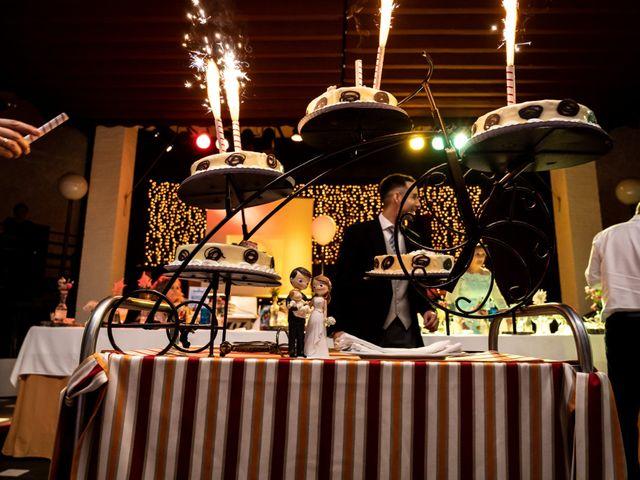 La boda de Eric y Ana en Miguelturra, Ciudad Real 30