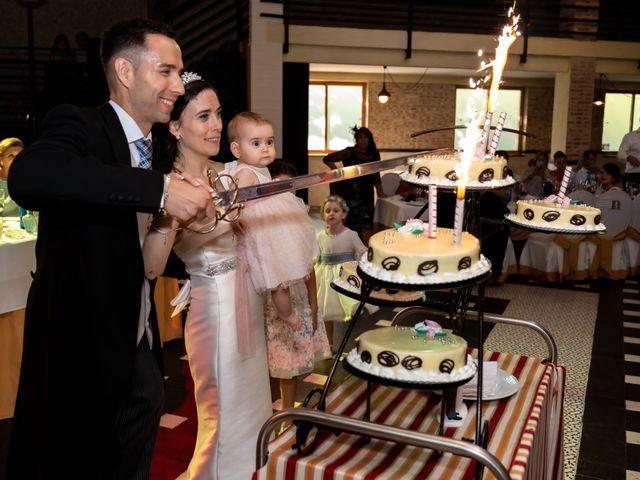 La boda de Eric y Ana en Miguelturra, Ciudad Real 31