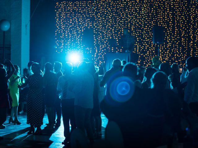 La boda de Eric y Ana en Miguelturra, Ciudad Real 38