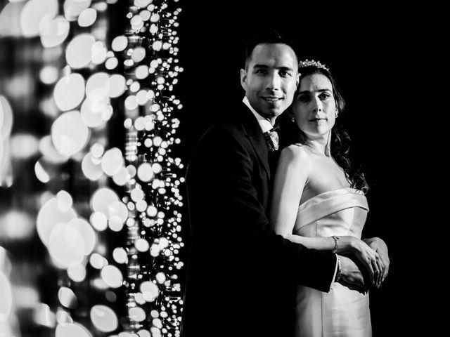 La boda de Ana y Eric