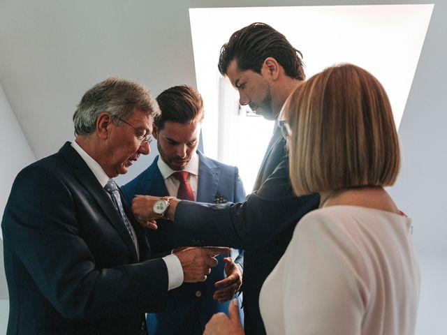 La boda de Priscila y Mario en Guadarrama, Madrid 11