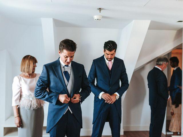 La boda de Priscila y Mario en Guadarrama, Madrid 17