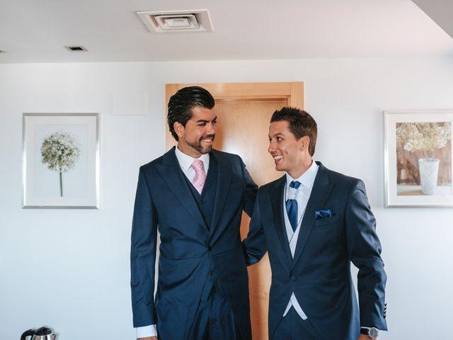 La boda de Priscila y Mario en Guadarrama, Madrid 20