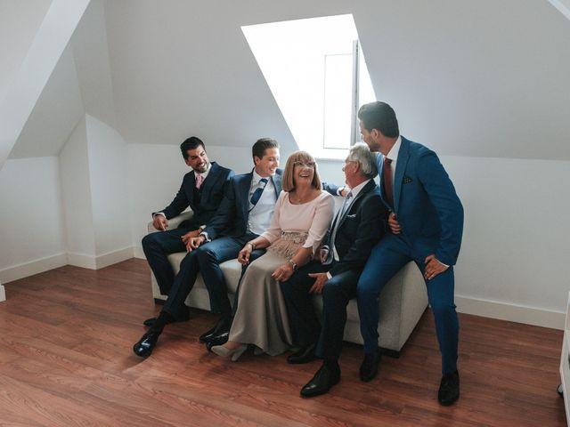 La boda de Priscila y Mario en Guadarrama, Madrid 21