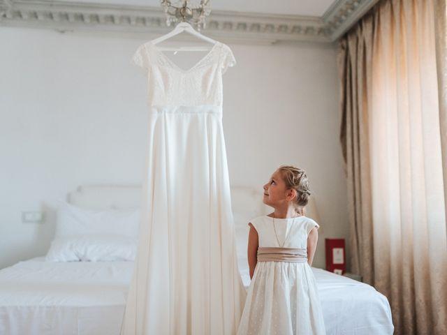 La boda de Priscila y Mario en Guadarrama, Madrid 28