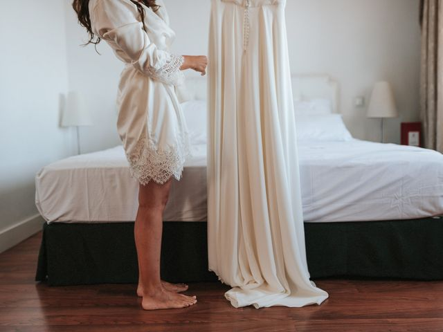 La boda de Priscila y Mario en Guadarrama, Madrid 30