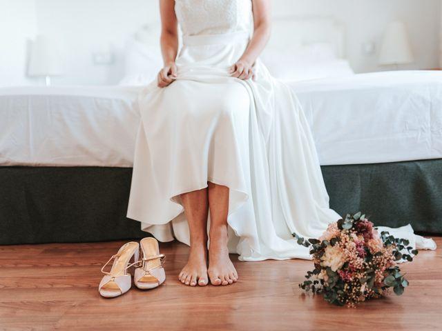 La boda de Priscila y Mario en Guadarrama, Madrid 34