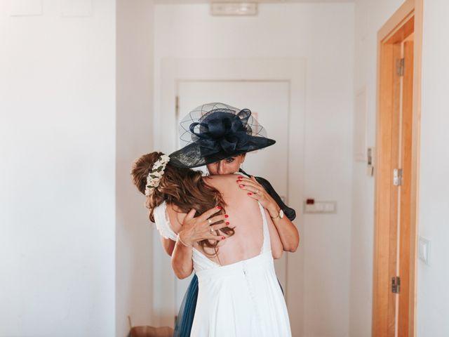 La boda de Priscila y Mario en Guadarrama, Madrid 36