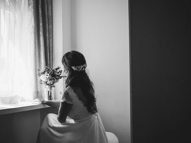 La boda de Priscila y Mario en Guadarrama, Madrid 39