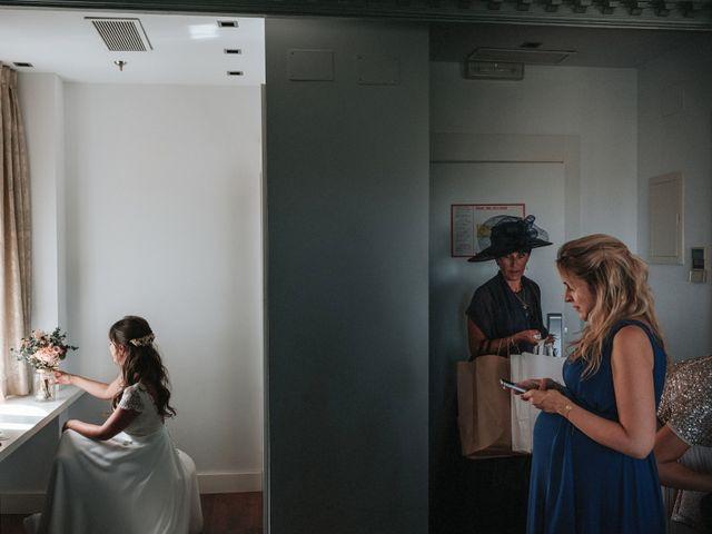 La boda de Priscila y Mario en Guadarrama, Madrid 40