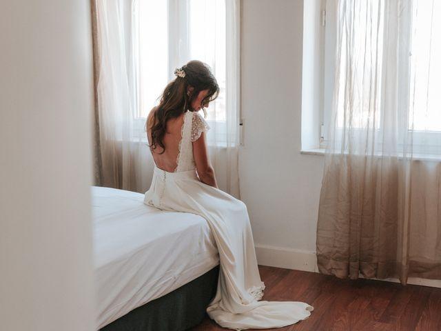 La boda de Priscila y Mario en Guadarrama, Madrid 44
