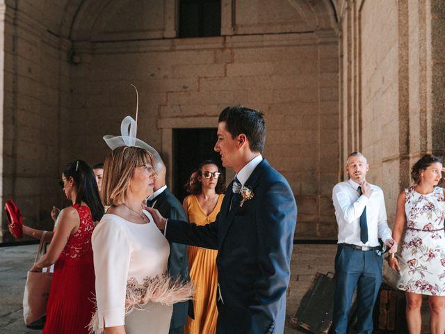 La boda de Priscila y Mario en Guadarrama, Madrid 48