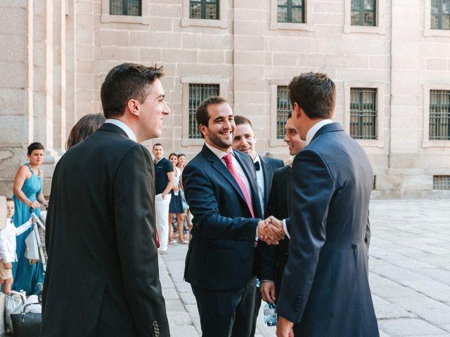 La boda de Priscila y Mario en Guadarrama, Madrid 50