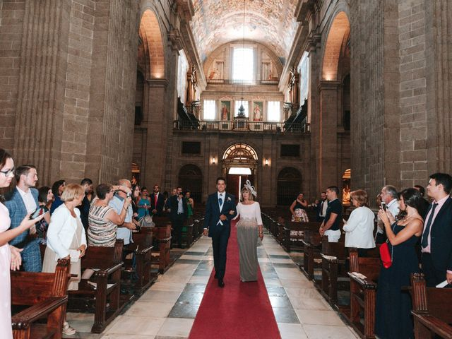 La boda de Priscila y Mario en Guadarrama, Madrid 53