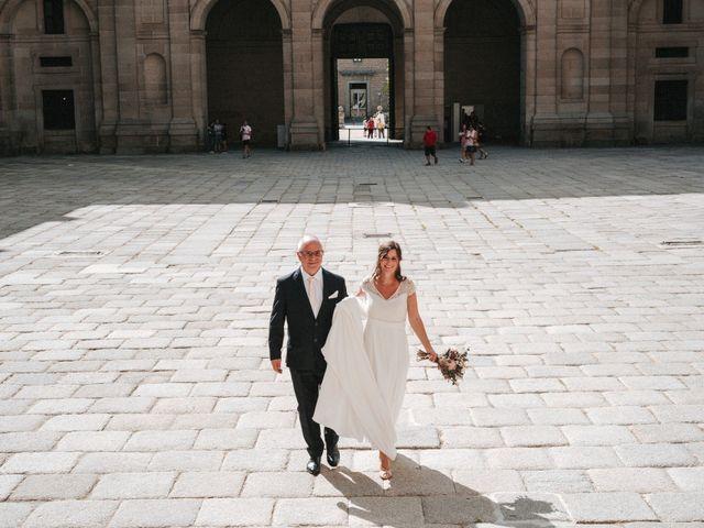 La boda de Priscila y Mario en Guadarrama, Madrid 58