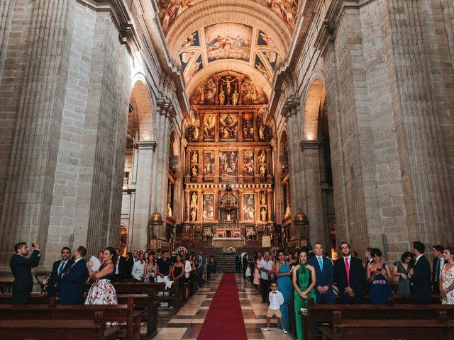La boda de Priscila y Mario en Guadarrama, Madrid 59