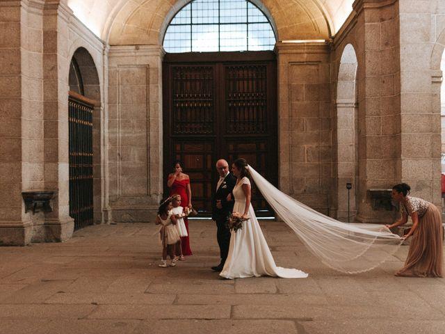 La boda de Priscila y Mario en Guadarrama, Madrid 60